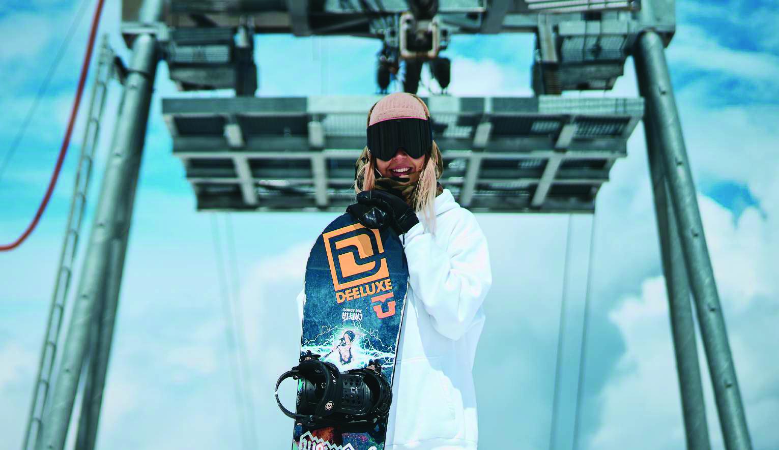 Konkurs Skiinfo & Bob on Board