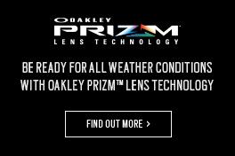 oakley prism