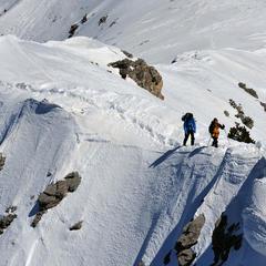 Skifahren in Vryssopoules, Olympos, Griechenland - ©Babis Giritziotis GOexperience