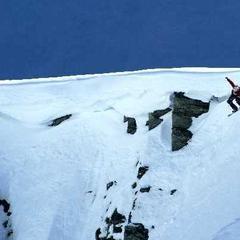 Invincible, Southern Alps, Neuseeland - ©Invincible