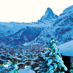 Zermatt