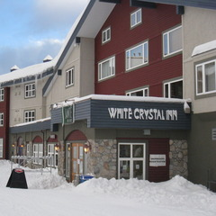 Crystal White Inn