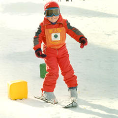 Little Ted Ligety
