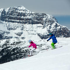 Sunshine Village, Banff National Park - ©Travel Alberta