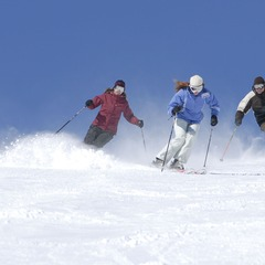 2012 Far West Region Best Family Resort: Mammoth Mountain