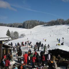 Skigebiet Wilde Wiese - ©Skigebiet Wilde Wiese