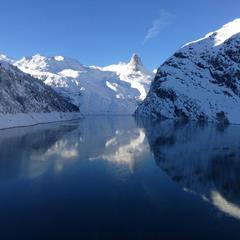 Skitour Fanellhorn (SUI, 3124 m) - ©F. Toenz