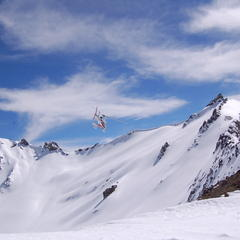 Heli-Yeah: Finding Fresh Tracks, Portillo Style