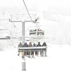 Aspen-Snowmass, Colorado, Skilift
