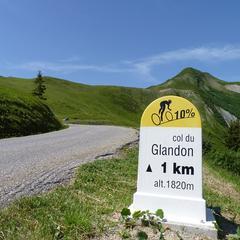 Col du Glandon - ©Alexandre GROS / Maurienne Tourisme