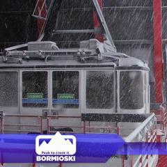 Bormio, Neve fresca 5 Novembre 2014 - ©Bormio