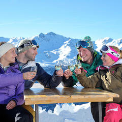 Apres gift guide - ©Val d'Anniviers Valais