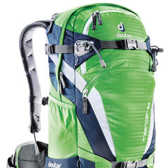 sac a dos Deuter Freerider 26