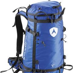Sac à dos pour le ski Dynatsar Cham 40 Blue