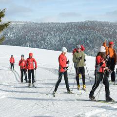 ski de fond Gerardmer - ©L. Hego / OT Gerardmer - Xonrupt