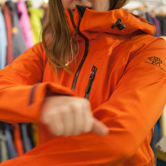 Next Season Sneak Peek: Ski Jackets & Pants From the Future - ©Ashleigh Miller Photography