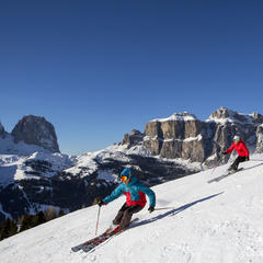 Val di Fassa - ©Val di Fassa / R. Brunel