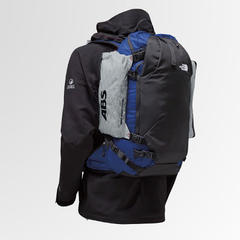 The North Face ABS Modulator - ©The North Face