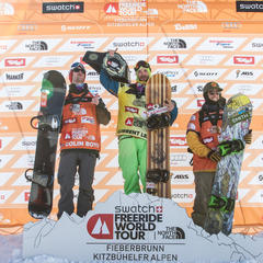 Freeride World Tour 2015