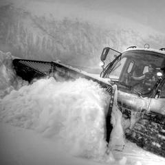 Ukens hverdagshelt, Thomas Akselsen jobber for Narvikfjellet - ©Narvikfjellet