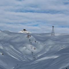 Laax Skigebiet - ©Skiinfo.de