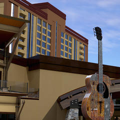 Hard Rock Hotel Casino Lake Tahoe - ©Hard Rock Hotel Casino Lake Tahoe