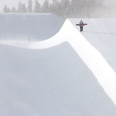 Superpipe a Breckenridge, USA