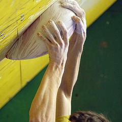 WM-Qualifikation Bouldern - ©Giulio Malfer (IFSC)