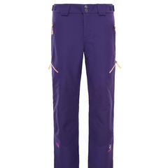 pantalon The North Face W FuseForm™ Brigandine 3L - ©The North Face