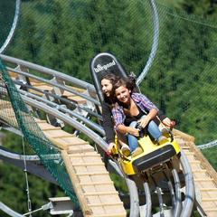 Timoks Coaster - ©www.bergbahnen-fieberbrunn.at