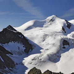 Wildspitze - das Dach Tirols - ©Jörg Lutz