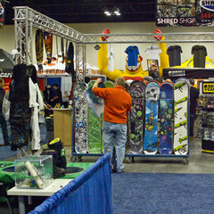 Windy City Ski & Snowboard Show 02