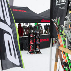 All On Snow Skitest 2017 - ©Skiinfo