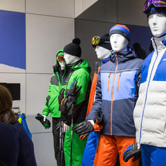 Zimní oblečení Ziener 2017/18 - ©Skiinfo