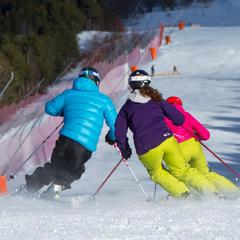ski Espot Esquí - ©Station de ski de Espot Esquí