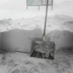 In Jasna in der Slowakei hat es bis zu 40cm geschneit - ©Facebook Jasna Nizke Tatra