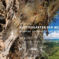 Ausstellung Klettergärten der Welt - ©Vertical-Life