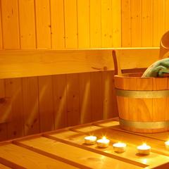Sauna Wellness - ©megakunstfoto_fotolia.com