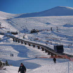 Ski Scotland: Five days on the Scottish slopes