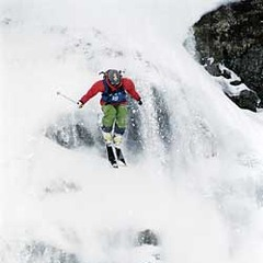 Freeride World Tour - Hemsedal - ©FWT