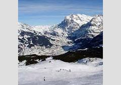 Grindelwald - slopes 225px