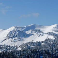 2012 Pacific Northwest Region Best Family Resort: White Pass Ski Area