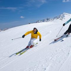 Ski-Trip nach Venet verlost