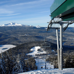 Willamette Pass lift top (Larry Turner)