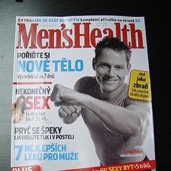 - ©Mens Health