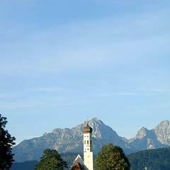 Chiesa Schwangau - ©Balgini