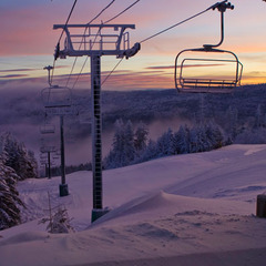 Snowshoe Resort was rated #1 Overall Resort in the Southeast by OnTheSnow readers in 2012.