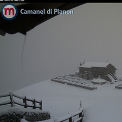 Livigno - Neve 15 Ottobre