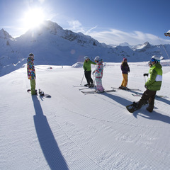 Offres Early booking - Premiers sur les sjours, premiers sur les pistes...
