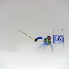 World Cup Soelden 2012 - ©Alain Grosclaude/AGENCE ZOOM